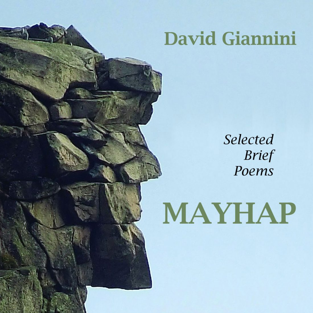 Mayhap by David Giannini