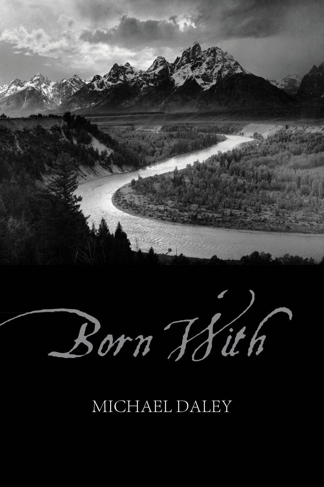 Born With by Michael Daley