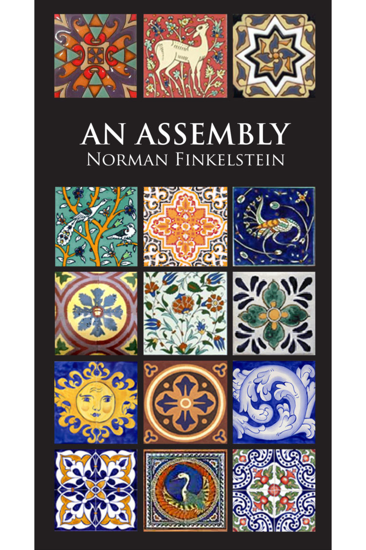 An Assembly by Norman Finkelstein