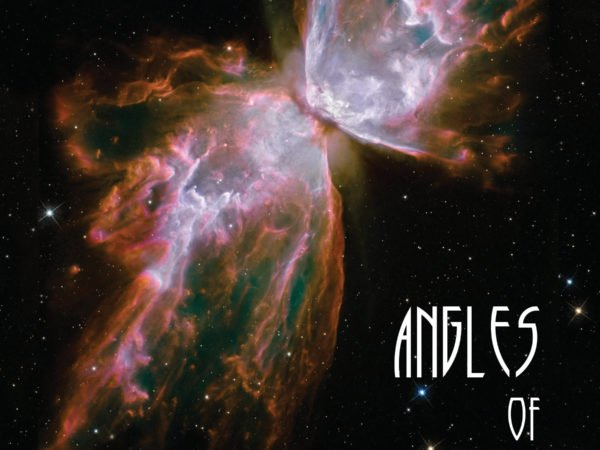 Angles of Incidents by Jon Curley