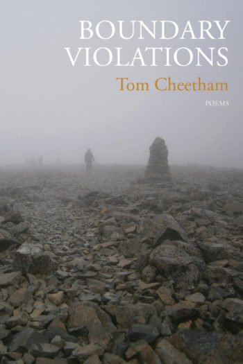 Boundary Violations by Tom Cheetham