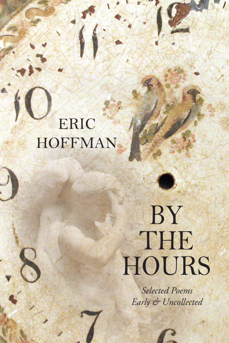 By The Hours by Eric Hoffman