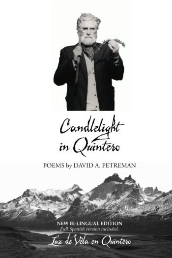 Candlelight in Quintero by David A. Petreman