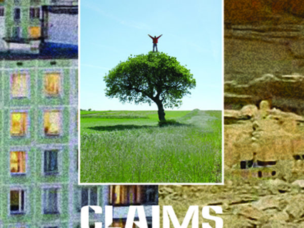 Claims of Home by David M. Katz