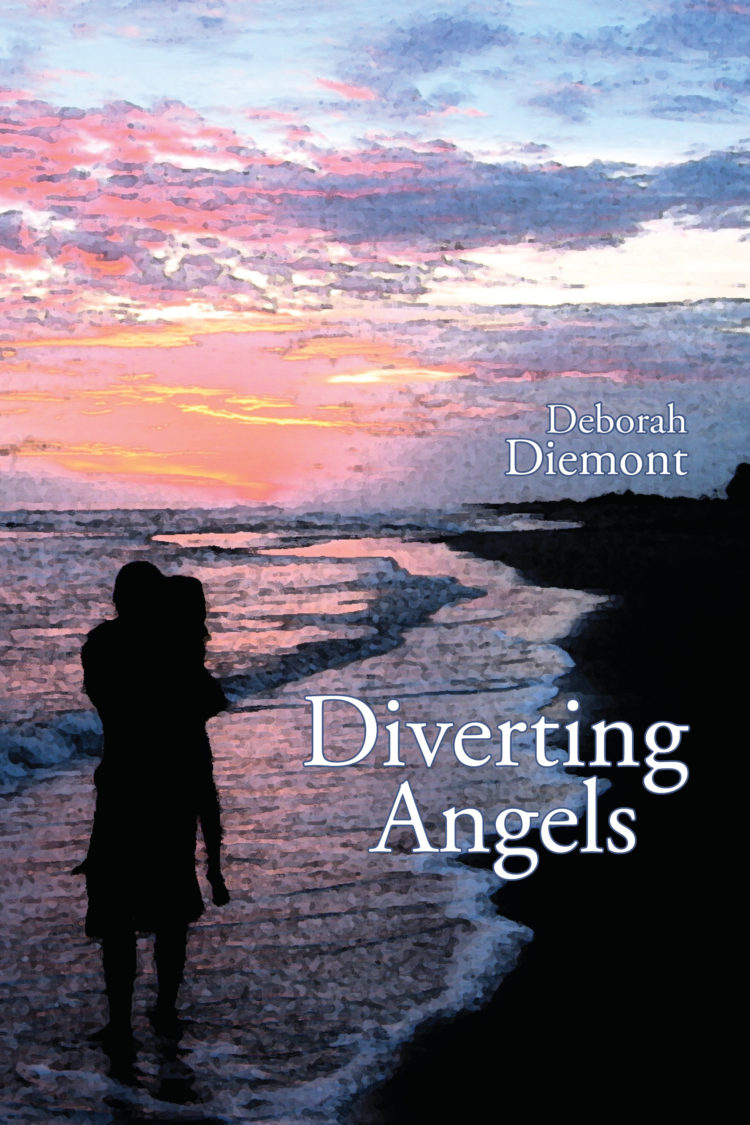 Diverting Angels by Deborah Diemont