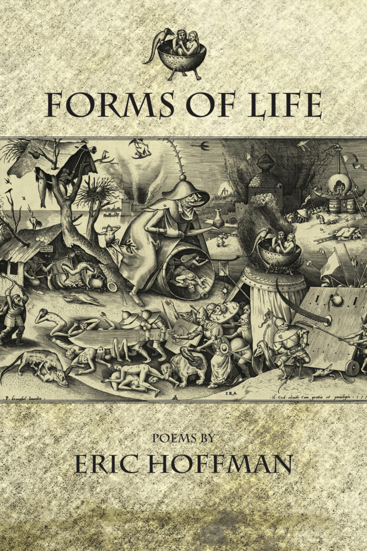 Forms of Life by Eric Hoffman