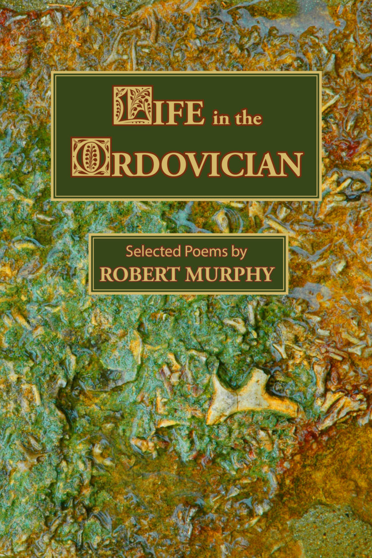 Life in the Ordovician by Robert Murphy