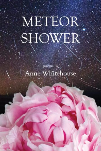Meteor Shower by Anne Whitehouse