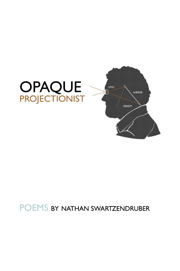 Opaque Projectionist by Nathan Swartzendruber