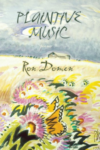 Plaintive Music by Ron Domen