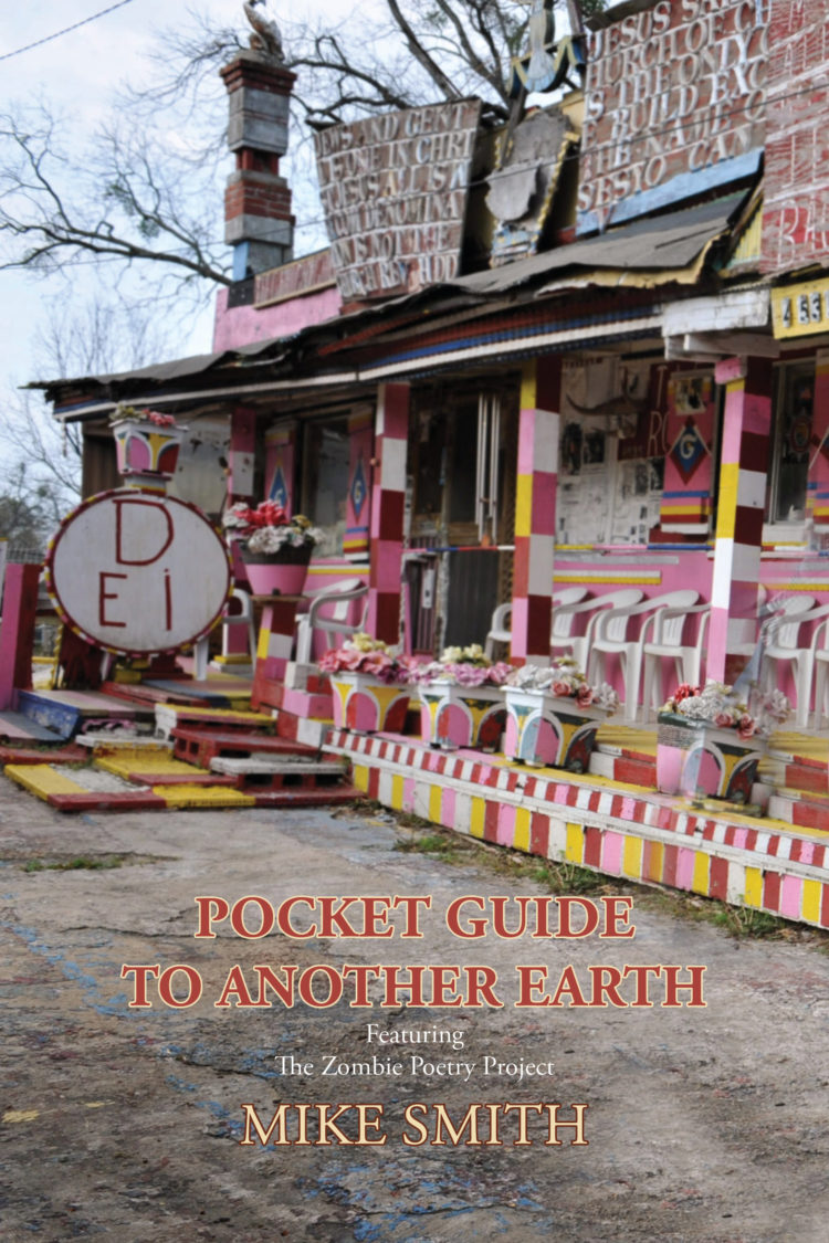 Pocket Guide to Another Earth by Mike Smith