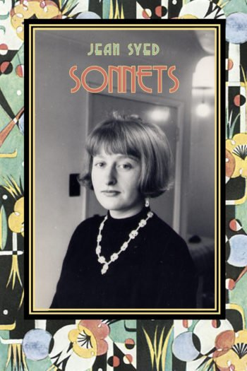 Sonnets by Jean Syed