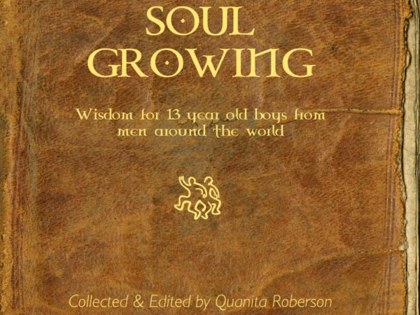 Soul Growing edited by Quanita Roberson