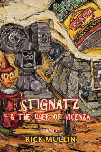 Stignatz & The User of Vicenza by Rick Mullin