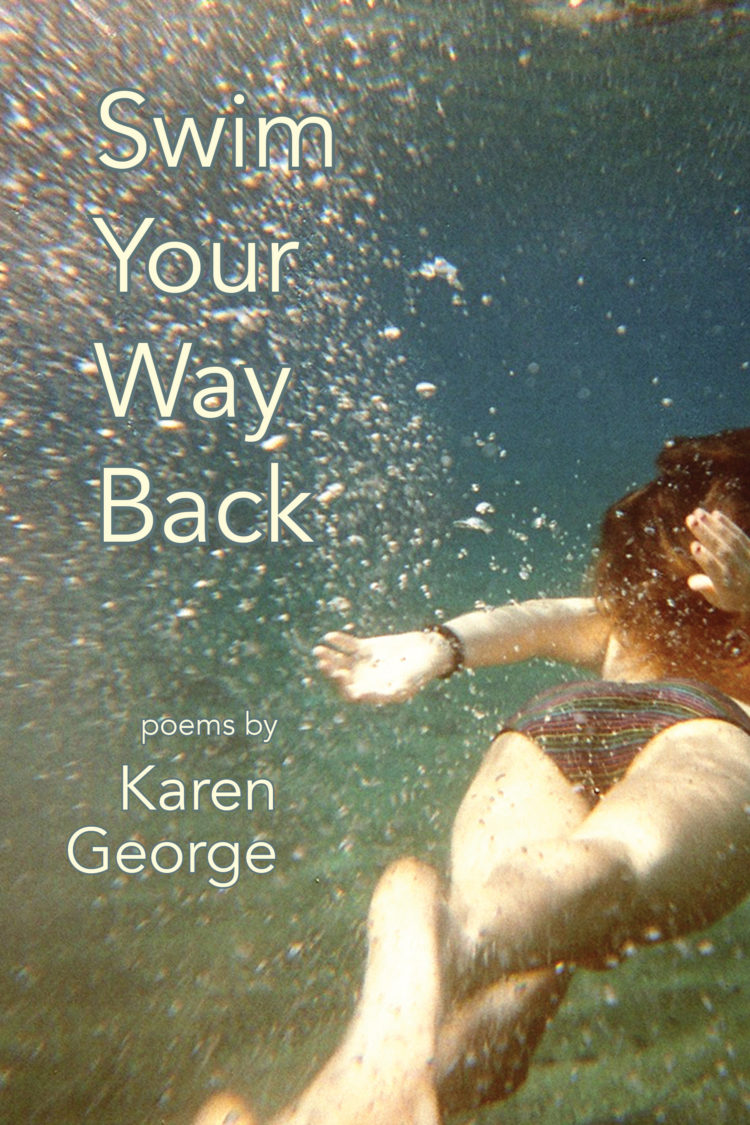 Swim Your Way Back by Karen George