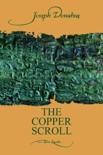 The Copper Scroll by Joseph Donahue