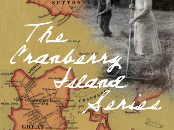The Cranberry Island Series by Donald Wellman