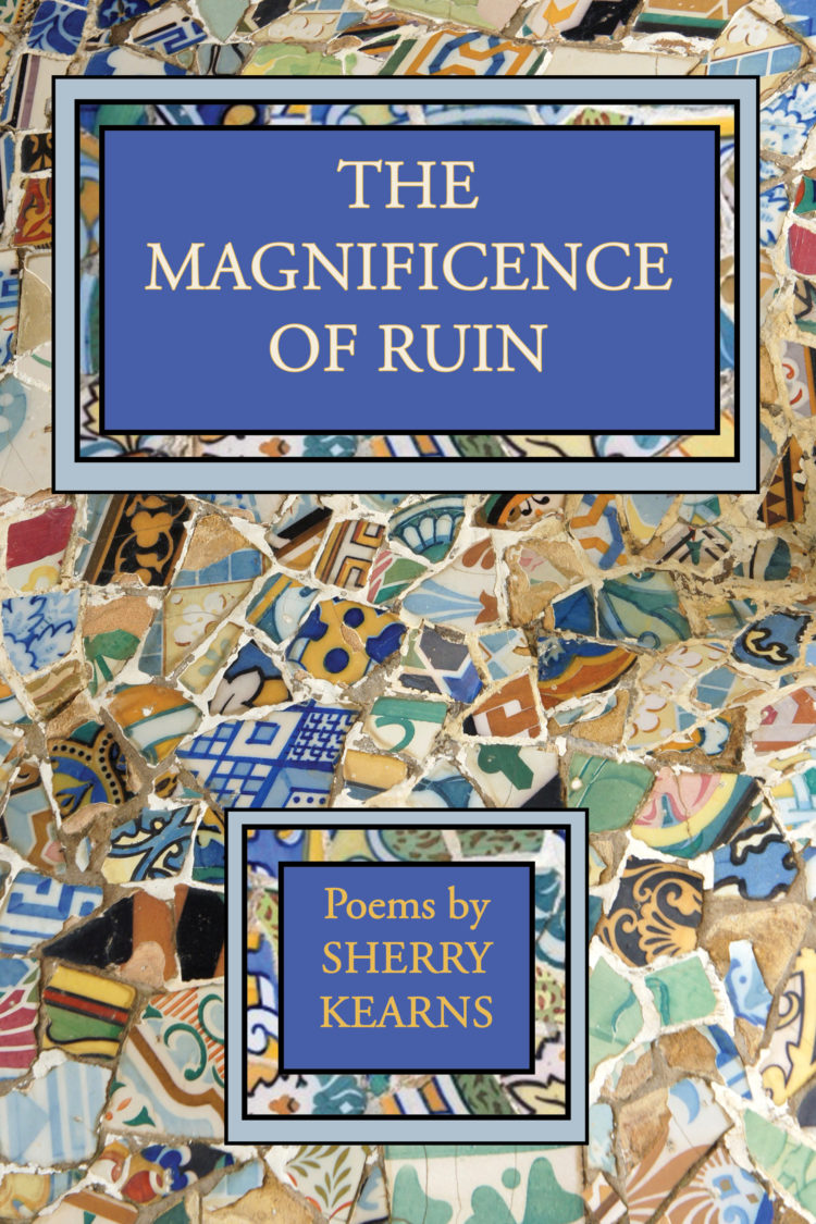 The Magnificence of Ruin by Sherry Kearns