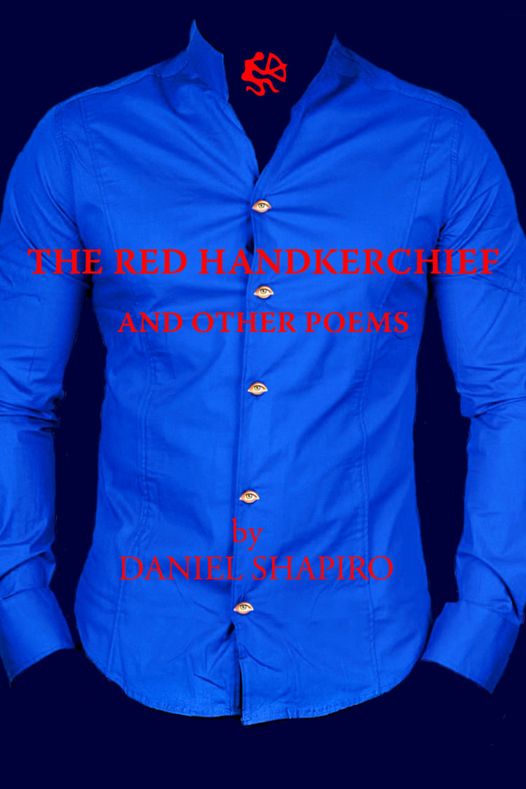 The Red Handkerchief and Other Poems by Daniel Shapiro