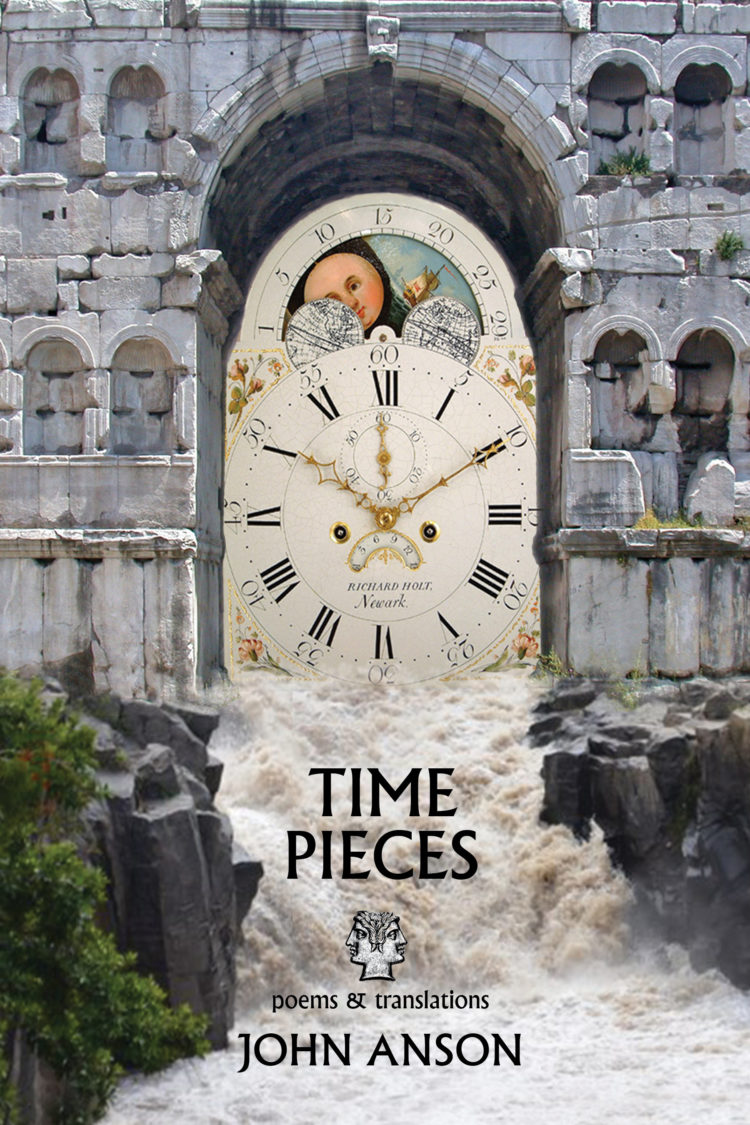 Time Pieces by John Anson