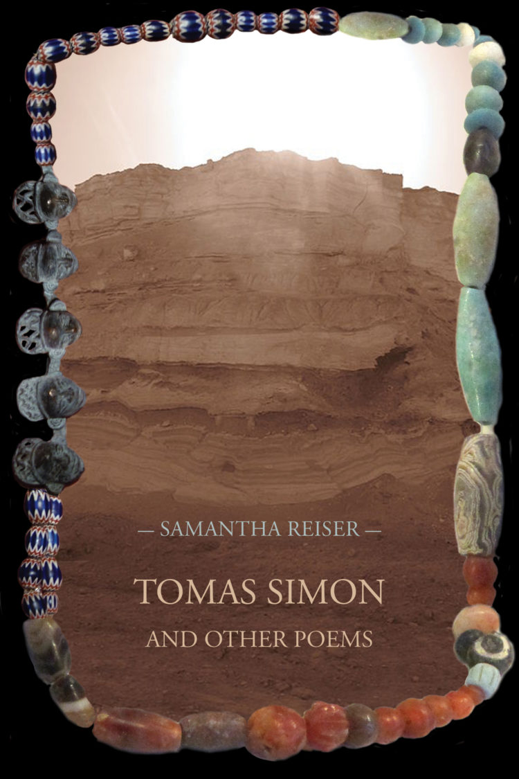 Tomas Simon and Other Poems by Samantha Reiser