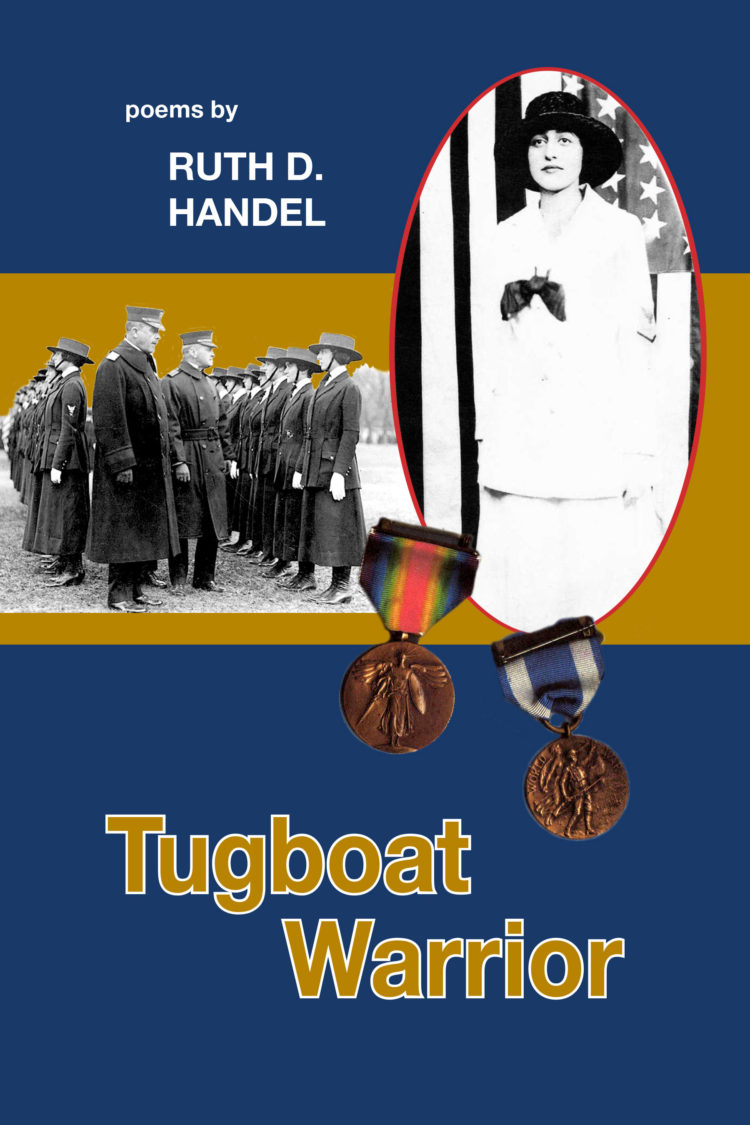 Tugboat Warrior by Ruth D. Handel