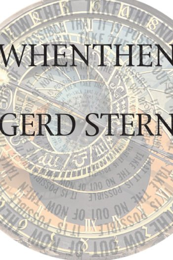 WhenThen by Gerd Stern