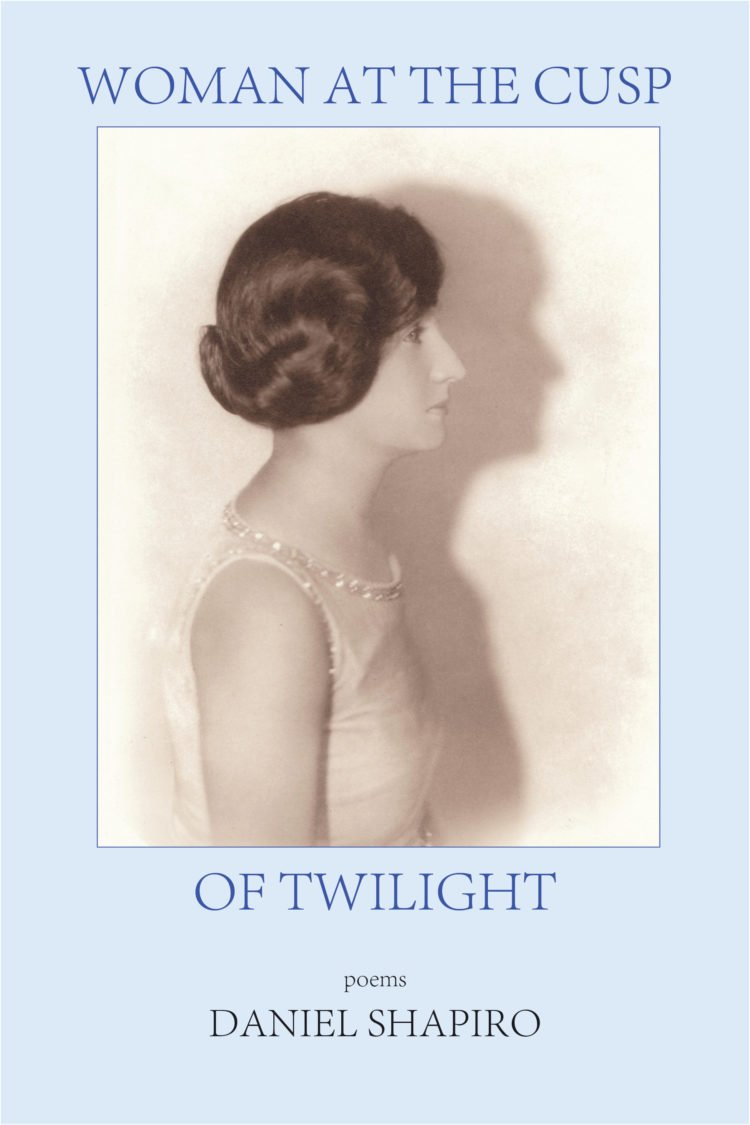 Woman at the Cusp of Twilight by Daniel Shapiro