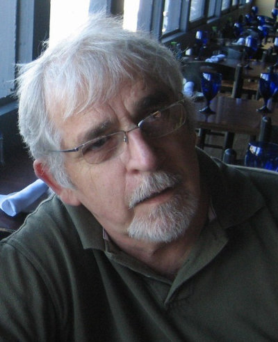 Donald Wellman