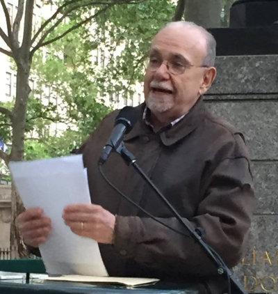 David M. Katz