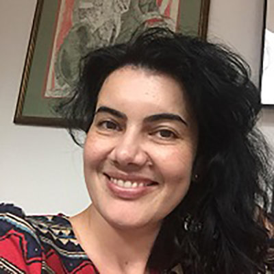 Clara Burghelea