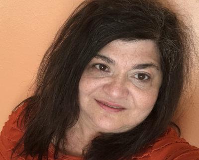 Gina Ferrara