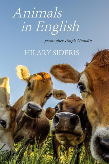 Animals in English by Hilary Sideris