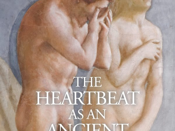 The Heartbeat as an Ancient Instrument by David Schloss