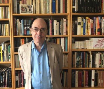 Geoffrey O'Brien