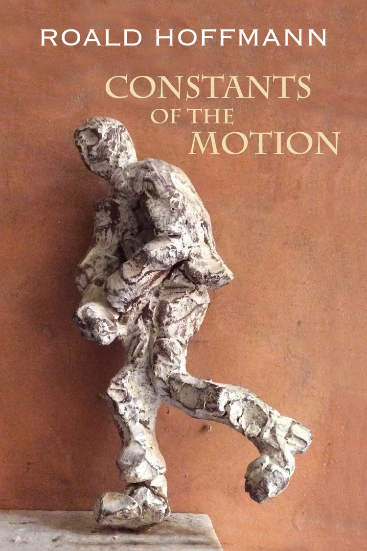 Constants of Motion by Roald Hoffmann