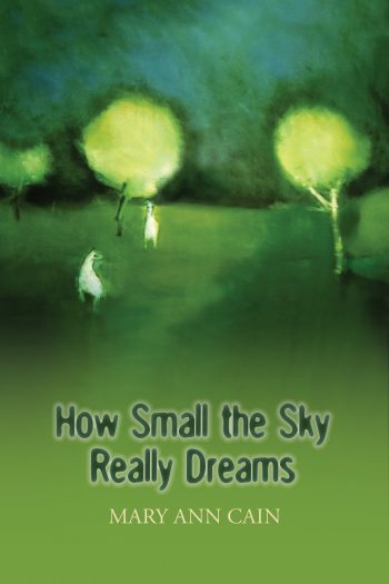 How Small the Sky Really Dreams by Mary Ann Cain
