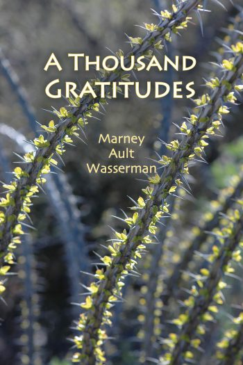 A Thousand Gratitudes by Marney Ault Wasserman